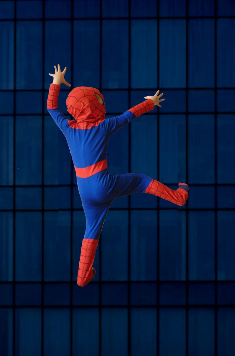 Spiderman2 copie