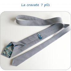 Patron cravate