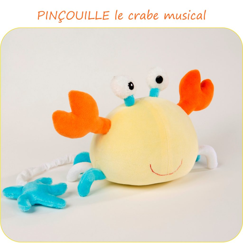 patron-couture-peluche-crabe-musical